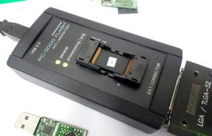 Ремонт неисправного flash-накопителя и восстановление данных