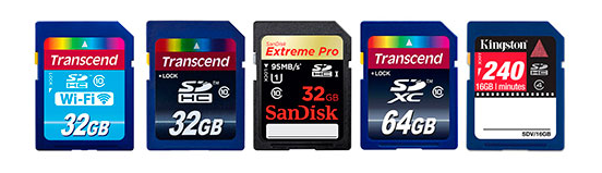 Как уберечь SD-карту от сбоев