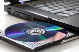 История развития устройств хранения информации