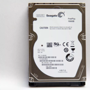 seagate freeplay