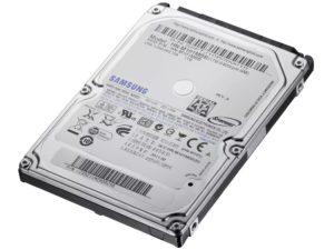 Samsung HN-M101ABB