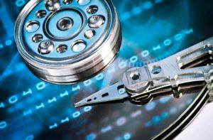 программное воссстановление данных
