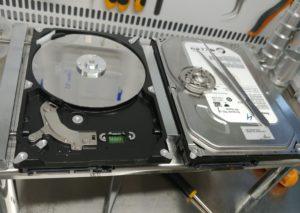 диск донор